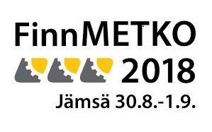 FinnMETKO 2018 messut
